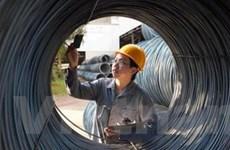 Indonesia tiếp tục áp thuế chống bán phá giá thép