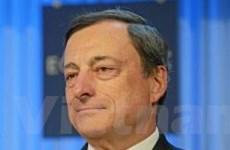 ECB: Lãi suất thấp có thể tạo ra không ít rủi ro