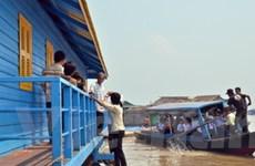 Thêm 1 ngôi trường cho trẻ em Việt kiều Campuchia