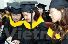 Đến 2015, thêm 1.400 giáo viên đi học nước ngoài