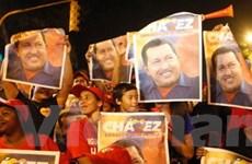 Tổng thống Chavez: Một thế giới tốt đẹp hơn là có thể