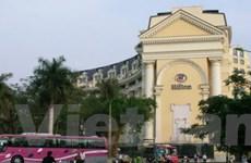 Hilton là thương hiệu khách sạn hàng đầu khu vực