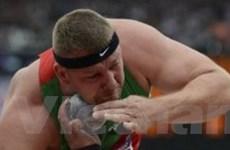 Phanh phui nhiều vận động viên điền kinh có doping