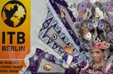 Nhiều hợp đồng lớn tại Hội chợ du lịch Berlin 2013