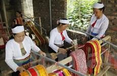 Hội thảo trưng bày, trình diễn dệt truyền thống ASEAN