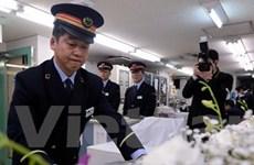 Nhật Bản 18 năm sau vụ khủng bố bằng khí độc sarin
