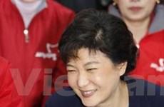 Hàn Quốc sẵn sàng cho vận động bầu cử bổ sung