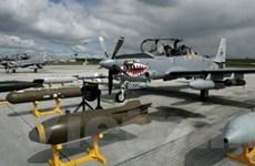 Nhiều nước Châu Phi mua máy bay chiến đấu Brazil