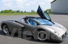 Mẫu Lamborghini Pregunta concept giá 2,1 triệu USD