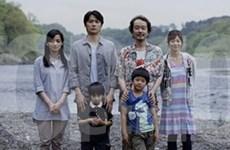 Ba tác phẩm điện ảnh châu Á sẽ tranh Cành cọ Vàng