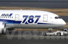 ANA và JAL bắt đầu sửa lỗi pin ở Boeing Dreamliner