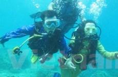 Phục hồi và duy trì bền vững các khu bảo tồn biển