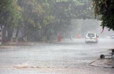 Bắc Bộ mưa dông, đề phòng nguy cơ lốc và mưa đá