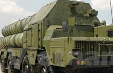 Iran sẽ phát triển tổ hợp tên lửa giống S-300 của Nga