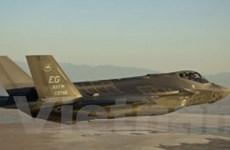 Na Uy sẽ trang bị chiến đấu cơ F-35 vào năm 2017