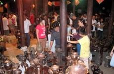 Hội tụ các tinh hoa ở Festival nghề truyền thống Huế