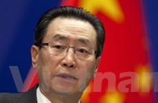 TQ không có kế hoạch cử phái viên tới Triều Tiên