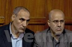 Kenya kết án chung thân 2 người Iran vì tội khủng bố