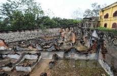 Bảo tồn di sản văn hóa dân tộc thiểu số tại Sơn La