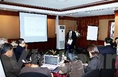 Hội thảo APEC phục hồi doanh nghiệp sau thảm họa