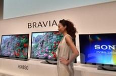 Sony công bố lợi nhuận lần đầu tiên trong 5 năm