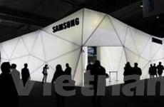 Samsung đã thử nghiệm thành công mạng chuẩn 5G
