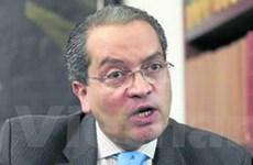 Colombia ra hạn cho FARC ký thỏa thuận hòa bình