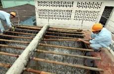 91 tỷ đồng mở rộng hệ thống cấp nước Vĩnh Long