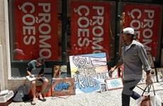 Thâm hụt ngân sách của Bồ Đào Nha bỗng tăng vọt