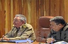 Chủ tịch Raul Castro: Kinh tế Cuba đang đúng hướng