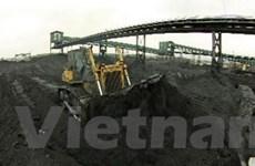 Tập trung đầu tư dự án sản xuất than-khoáng sản