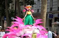 Lễ hội Carnaval Paris
