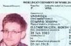 Hộ chiếu của Snowden không có giá trị vào Ecuador