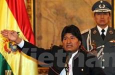 Bolivia rút đại sứ khỏi Tây Ban Nha, Italy và Pháp