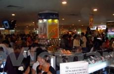 Hơn 150 doanh nghiệp dự hội chợ thương mại Huế