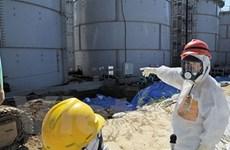 Đo được chỉ số phóng xạ cao tại nhà máy Fukushima