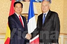Kết quả chuyến thăm Pháp và dự Đại Hội đồng LHQ 68