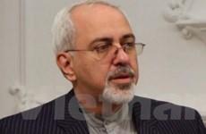 Phía Iran kêu gọi Nhóm P5+1 đưa ra các đề xuất mới