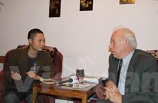 Chuyên gia Nga nói về Đại tướng Võ Nguyên Giáp