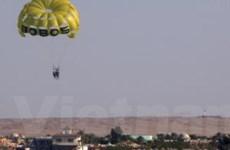 Ngành du lịch Ai Cập bắt đầu quá trình phục hồi