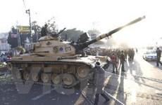 Ai Cập: Có thể hoãn trưng cầu ý dân về Hiến pháp