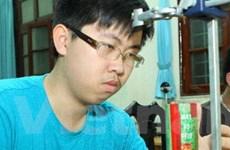Cậu học trò vùng cao và HCV Olympic Vật lý quốc tế