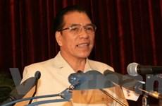 Bế mạc Hội nghị Ban Chấp hành Trung ương Đảng