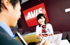 Hãng Avis chính thức hoạt động tại Việt Nam