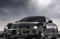 Cảm hứng 2009 Maserati GranTurismo S Auto