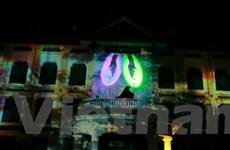 Vespa Party: Bữa tiệc của nghệ thuật thị giác