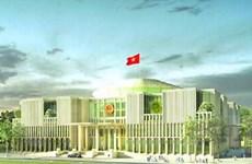 Tiếp tục lấy ý kiến về dự án xây nhà Quốc hội