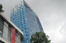 Giá thuê văn phòng hạng B ở Hà Nội giảm mạnh