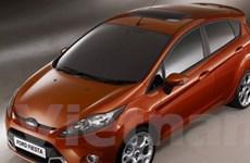 Ford đạt doanh thu quý II cao hơn dự kiến