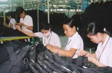 Cải thiện điều kiện cho 700.000 công nhân may